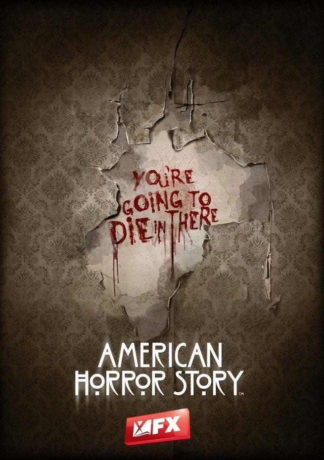 História de Horror Americana