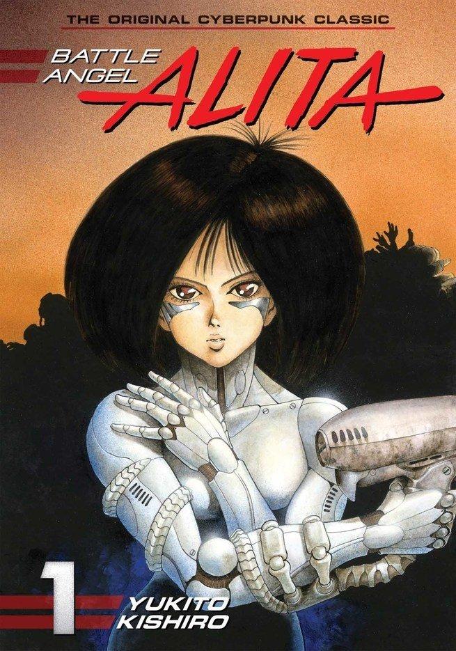Alita - Anjo de Combate (Alita: Battle Angel)