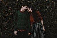 As melhores frases para fotos com o namorado