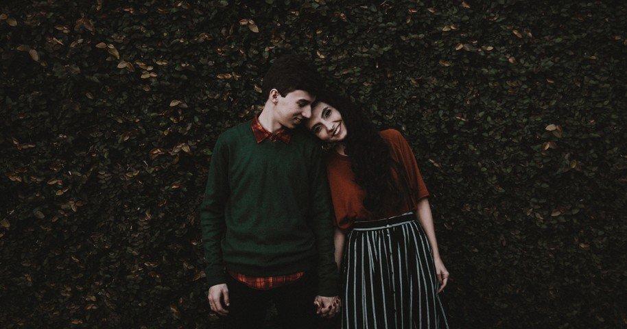 As Melhores Frases Para Fotos Com O Namorado Pensador