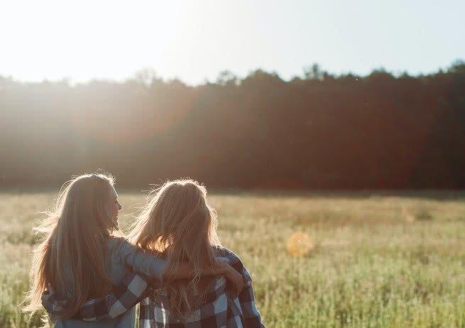 7 Frases Que Só As Melhores Amigas Dizem Umas às Outras Pensador