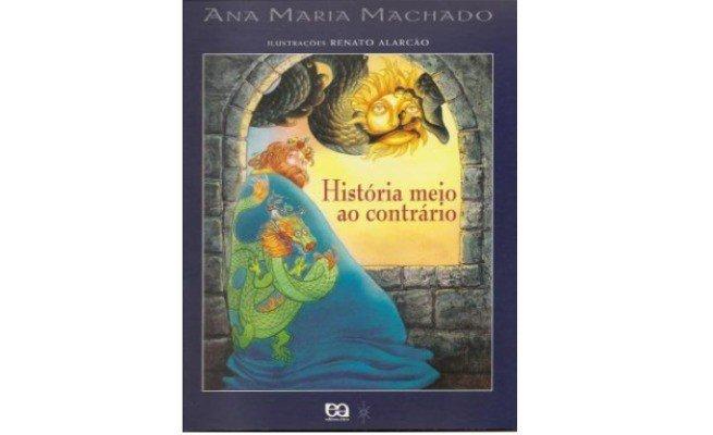 clássicos da literatura infantil