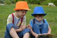 30 clássicos essenciais da literatura infantil brasileira