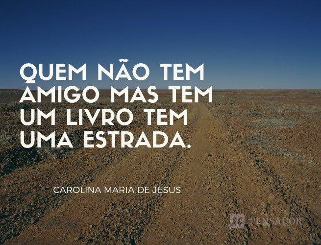 Carolina Maria de Jesus Livro