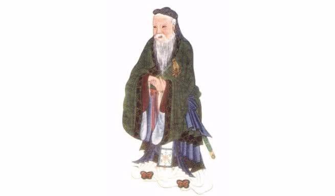 confucio - pensador