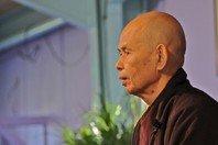 Os 20 conselhos budistas de Thich Nhat Hanh para viver em paz