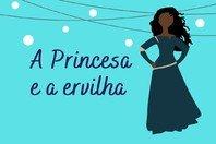 Conto da Princesa e a Ervilha