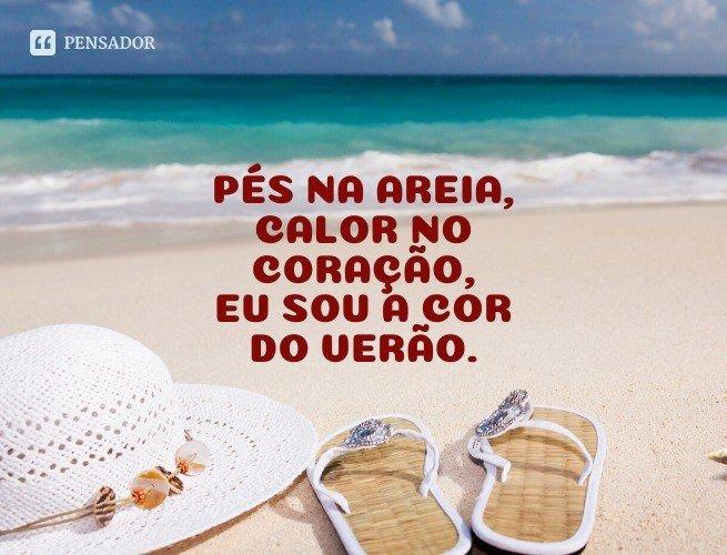 60 Frases Para Fotos Na Praia Escolha A Legenda Perfeita