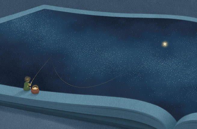 ilustrações Jungho Lee