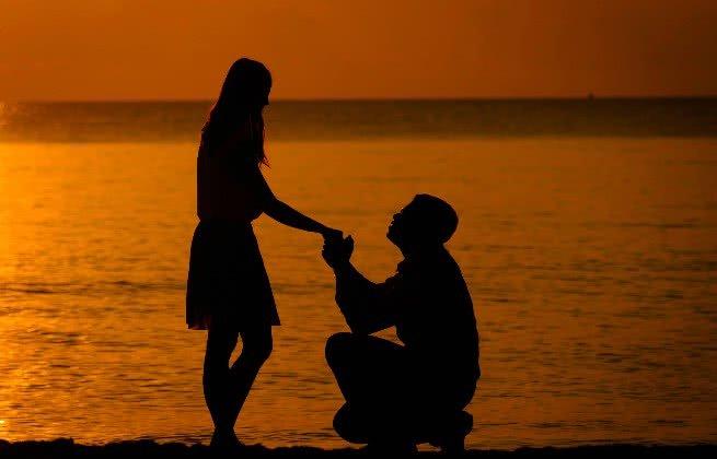 como fazer uma Declaração de amor