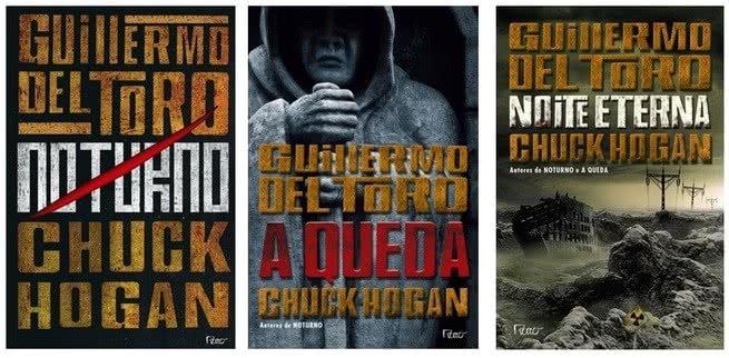 trilogia escuridão