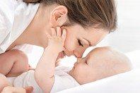 Estas frases descrevem na perfeição o que é ser mãe