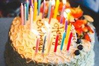 Feliz aniversário!: 70 mensagens originais para você enviar