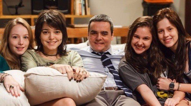 filmes brasileiros de comédia