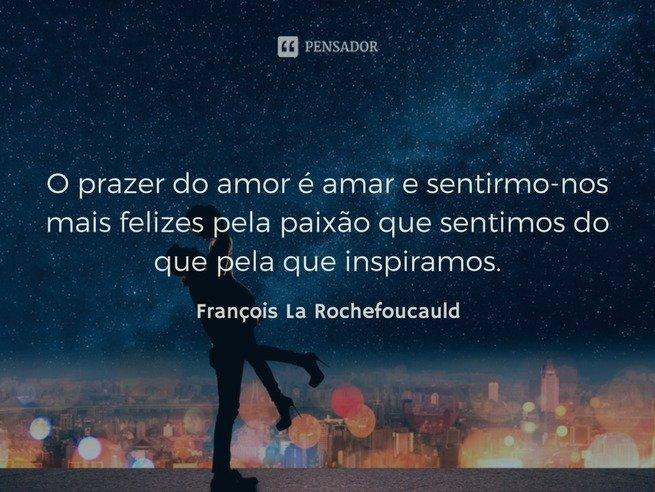 françois - amor incondicional