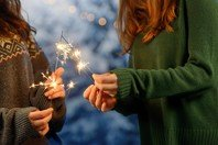 30 frases curtinhas para agradecer e comemorar a chegada do ano-novo