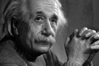 17 frases de Albert Einstein que vão abrir a sua mente!