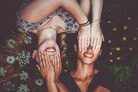 15 lindas frases que mostram na perfeição o amor entre irmãs