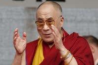 12 frases de Dalai Lama que vão mudar o seu modo de ver a vida