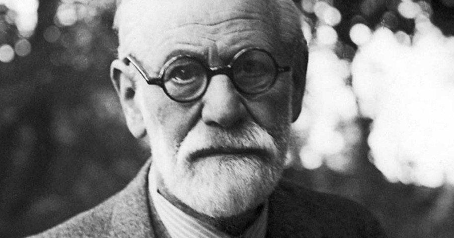 Frases De Freud Psicologia: 15 Frases De Freud Que Te Obrigam A Pensar Sobre Você