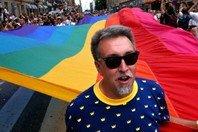 20 frases de Gilbert Baker que contam a história e a importância da bandeira LGBT