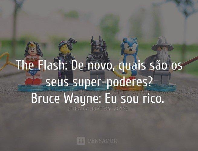 frases de super-heróis da marvel e dc