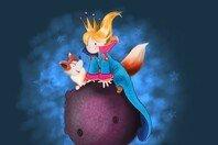 15 frases do Pequeno Príncipe que são lindas lições de vida