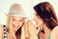 7 Frases que só as melhores amigas dizem umas às outras