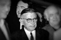 40 frases famosas de Sartre que traduzem a sua filosofia