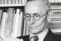 45 frases de Hermann Hesse, o escritor alemão mais lido do século XX