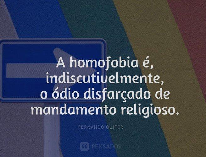 35 Frases Contra A Homofobia E De Apoio A Comunidade Lgbt