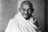 As 10 frases mais memoráveis de Gandhi que vão marcar a sua vida