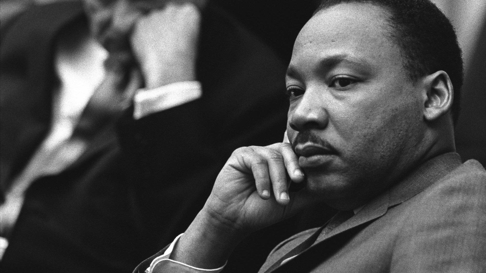 30 Frases Marcantes E Inspiradoras De Martin Luther King Jr
