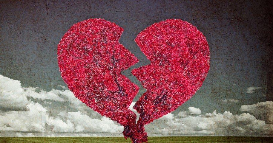 13 Frases E Mensagens Inspiradoras Para Quem Tem O Coração Partido