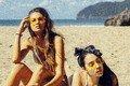 76 frases para fotos na praia: escolha a legenda perfeita para você!  😎