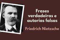 37 frases que realmente são de Nietzsche (e 6 famosas atribuídas a ele)