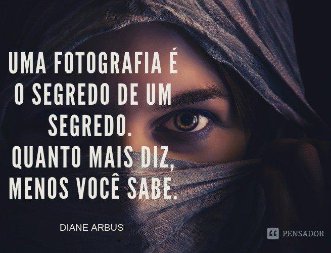 Dia Mundial Da Fotografia 30 Frases Para Você Compartilhar