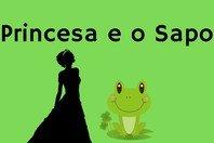 História da Princesa e o Sapo