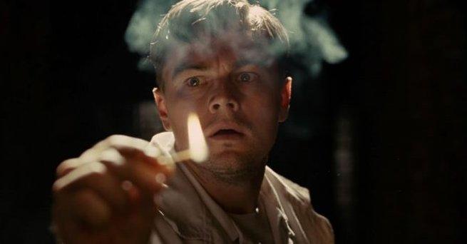 Imagem do filme Ilha do Medo