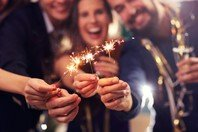 As melhores imagens e vídeos para desejar Feliz Ano-Novo!