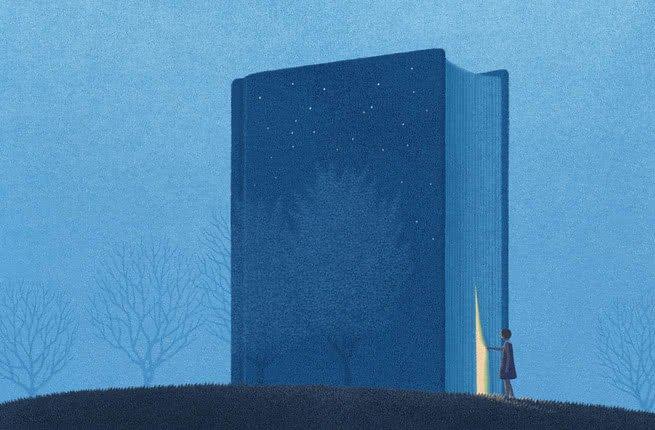 ilustrações livros Jungho Lee