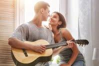15 letras de músicas românticas e de amor