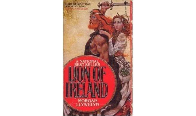 lion of ireland