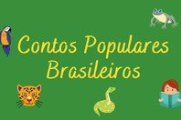 Lista de 26 contos populares brasileiros
