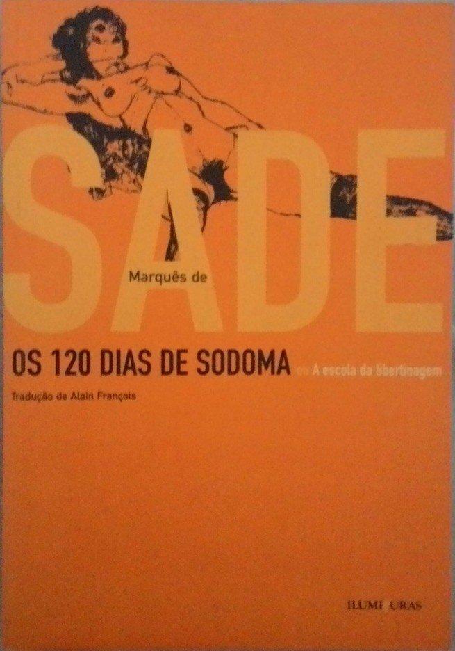 120 dias sodoma