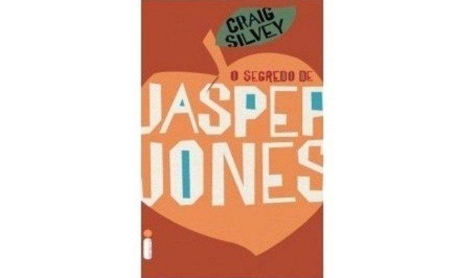livro: O Segredo De Jasper Jones, de Craig Silvey