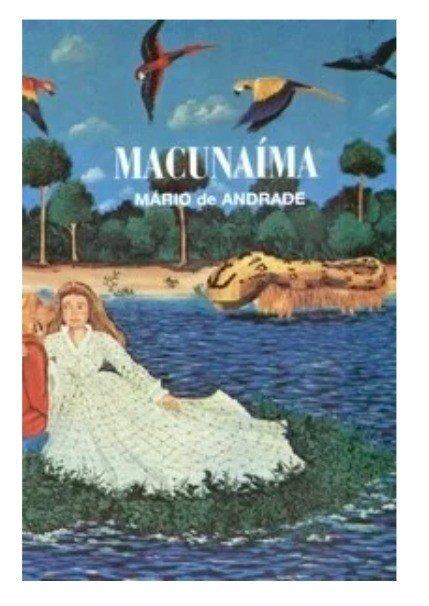 livros importantes da literatura brasileira