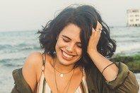 Que sorriso lindo! 😊 55 frases para fazer alguém sorrir