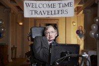 15 Frases marcantes de Stephen Hawking para refletir