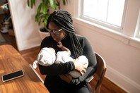 As 65 melhores legendas para foto de bebê: lindas e carinhosas ❤️